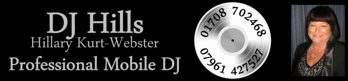 DJ Hills