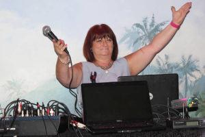 DJ Hills - your host